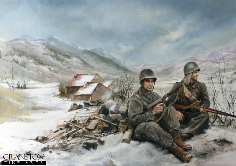 Image result for korean war art