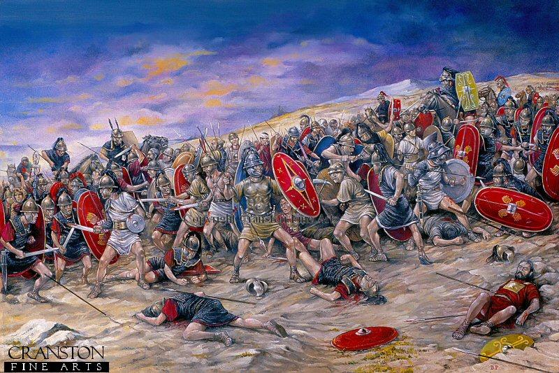 Gladiator who led a massive slave revolt