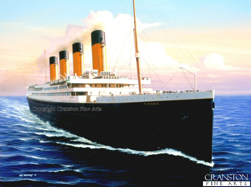 an overview of rms titanic and its tragic maiden voyage Titanic the musical tickets and info in the final hours of 14th april 1912 the rms titanic, on her maiden voyage from southampton titanic the musical overview.