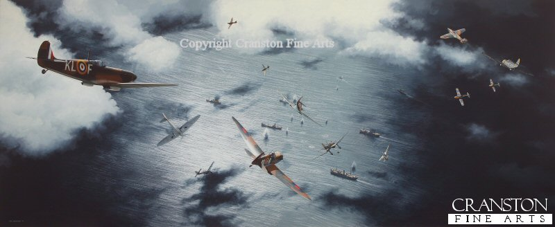 Battle of Britain, Summer 1940