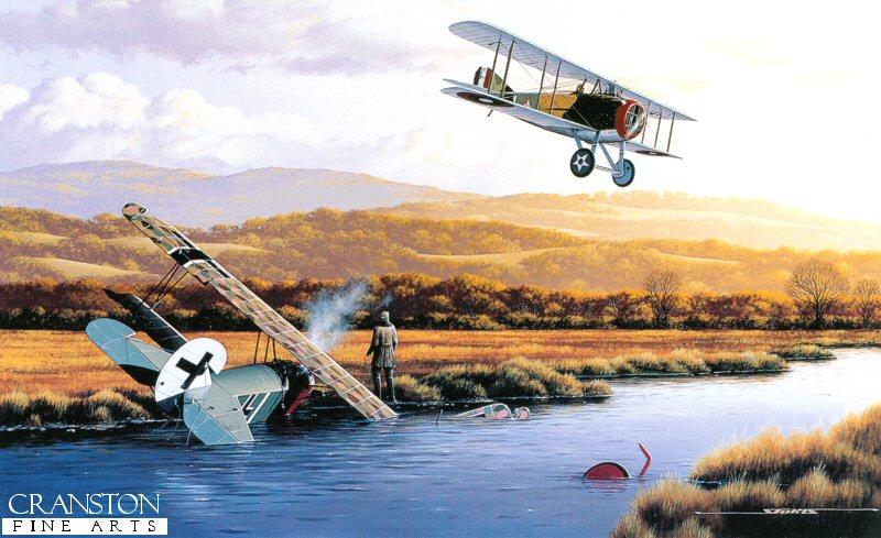 First World War Aviation Prints