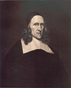 Robert Cromwell (Oliver Cromwell's Father).