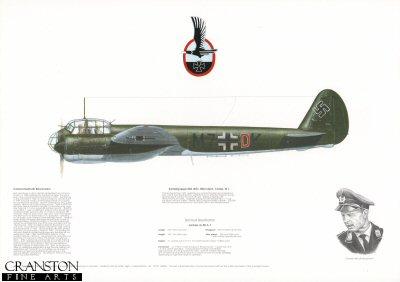 Kampfegruppe 806 (KGr 806) Ident Codes M7. by M A Kinnear.