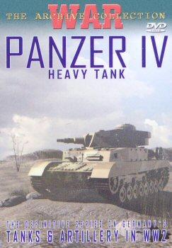 Panzer IV Heavy Tank.