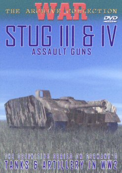 Stug III and IV Assault Guns.