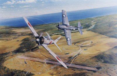 naval frontline