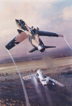 Lethal Encounter by William S Phillips.