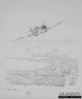 Polish Spitfire by Graeme Lothian. (P)