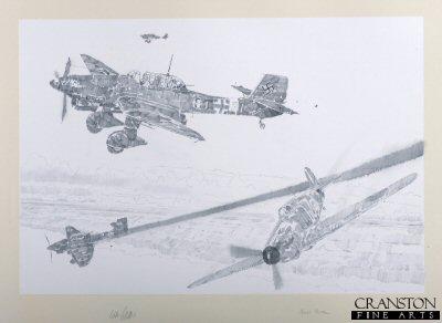 The Stuka Myth by Jason Askew. (P)