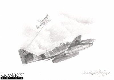 Jet Ace by Brian Bateman. (P)