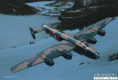 Operation Ebensburg by Ivan Berryman. (APB)
