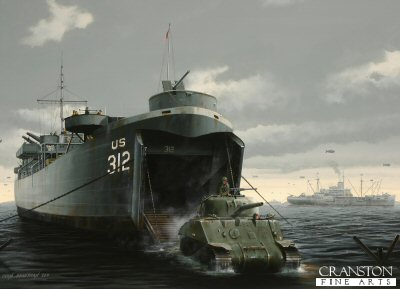 LCT 312 by Ivan Berryman. (PC)