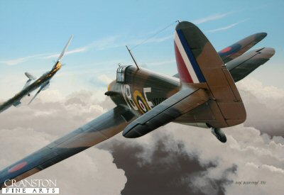 Tribute to Flying Officer Count Manfred Beckett Czernin by Ivan Berryman.