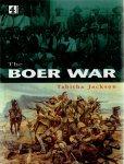The Boer War by Tabitha Jackson.