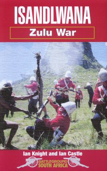 Isandlwana - Zulu War.
