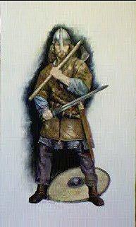 The Viking Hersir by Chris Collingwood.