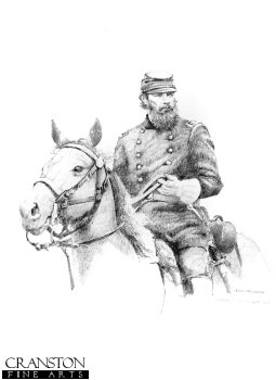 Stonewall Jackson by Chris Collingwood.