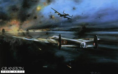 Dambusters by Robert Taylor