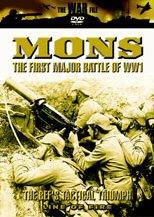Line of Fire - Mons