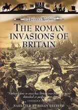 The Roman Invasions of Britain