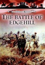 The Battle of Edgehill