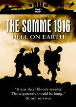 Scorched Earth - The Somme 1916