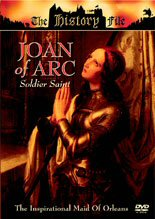 Joan of Arc - Soldier Saint