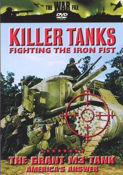 Killer Tanks Series - The Grant M3 Tank