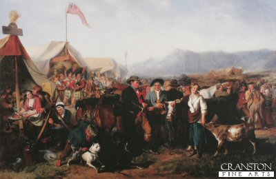 A Scotch Fair by John Philip.