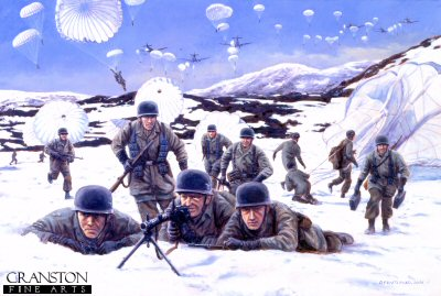 The Battle for Norway by David Pentland. (PC)