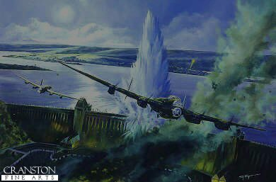 Goner 78A - The Dambusters Raid by Tim Fisher.