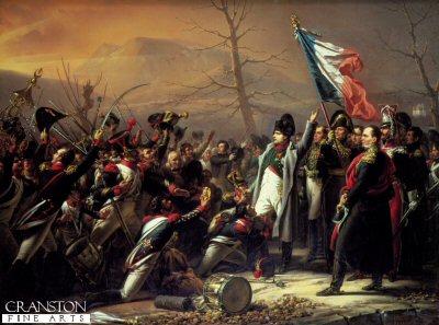 Retour De L Ile D Elbe by Charles August Guillaume Steuben.