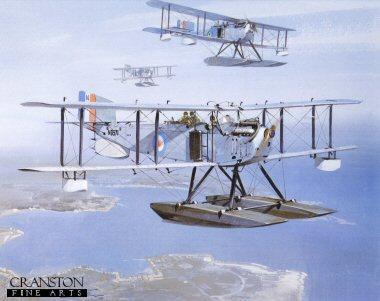 Fairey IIID by Michael Turner.