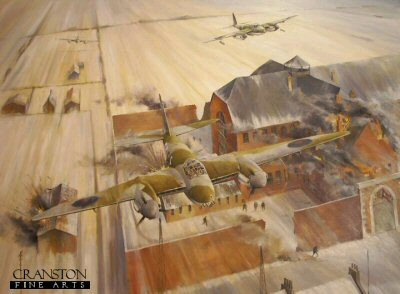 Liberation from Amiens by Tim Fisher.