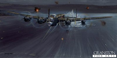 Every Second Counts - The Dambusters by Philip West.