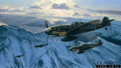 Arctic Hunters by Richard Taylor.
