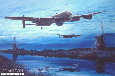 Well on the Way to Make History - the Dambusters by David Pentland.