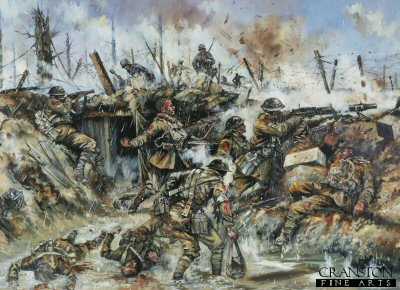 Passchendaele by Jason Askew. (PC)