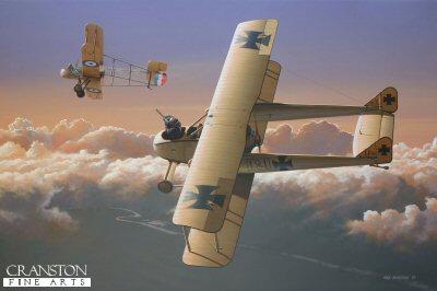 AGO C.1 by Ivan Berryman. (APB)
