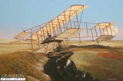 Bristol Boxkite by Ivan Berryman.
