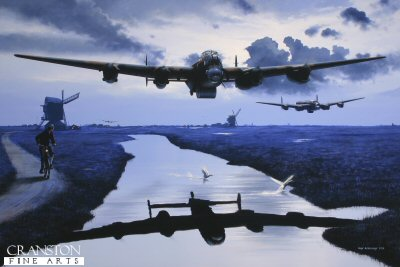 Dambusters - The First Wave by Ivan Berryman. (PC)