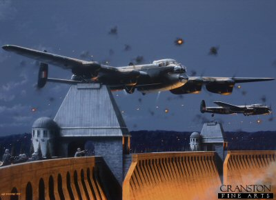 Dambusters - Moment of Truth by Ivan Berryman. (PC)