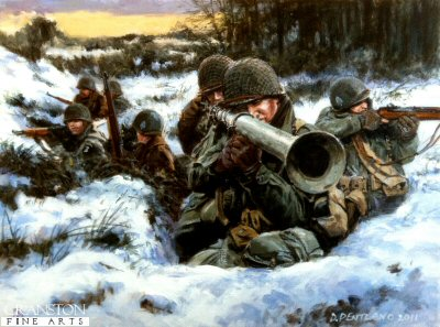 Tank Killers by David Pentland.
