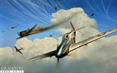 Masters of the Sky by Richard Taylor.
