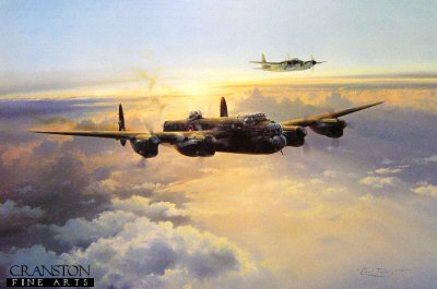 Cloud Companions by Robert Taylor.