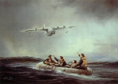 First Sighting by Robert Taylor.