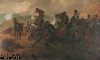 Balaclava by John Charlton.