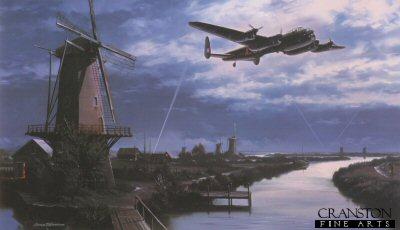 Homeward Bound by Nicolas Trudgian.