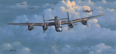 Legends of the Air by Philip West.