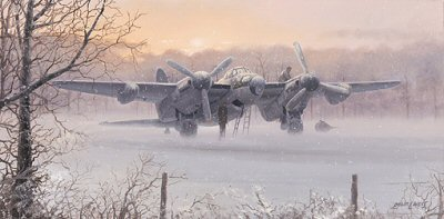 Wings of Dawn by Philip West.